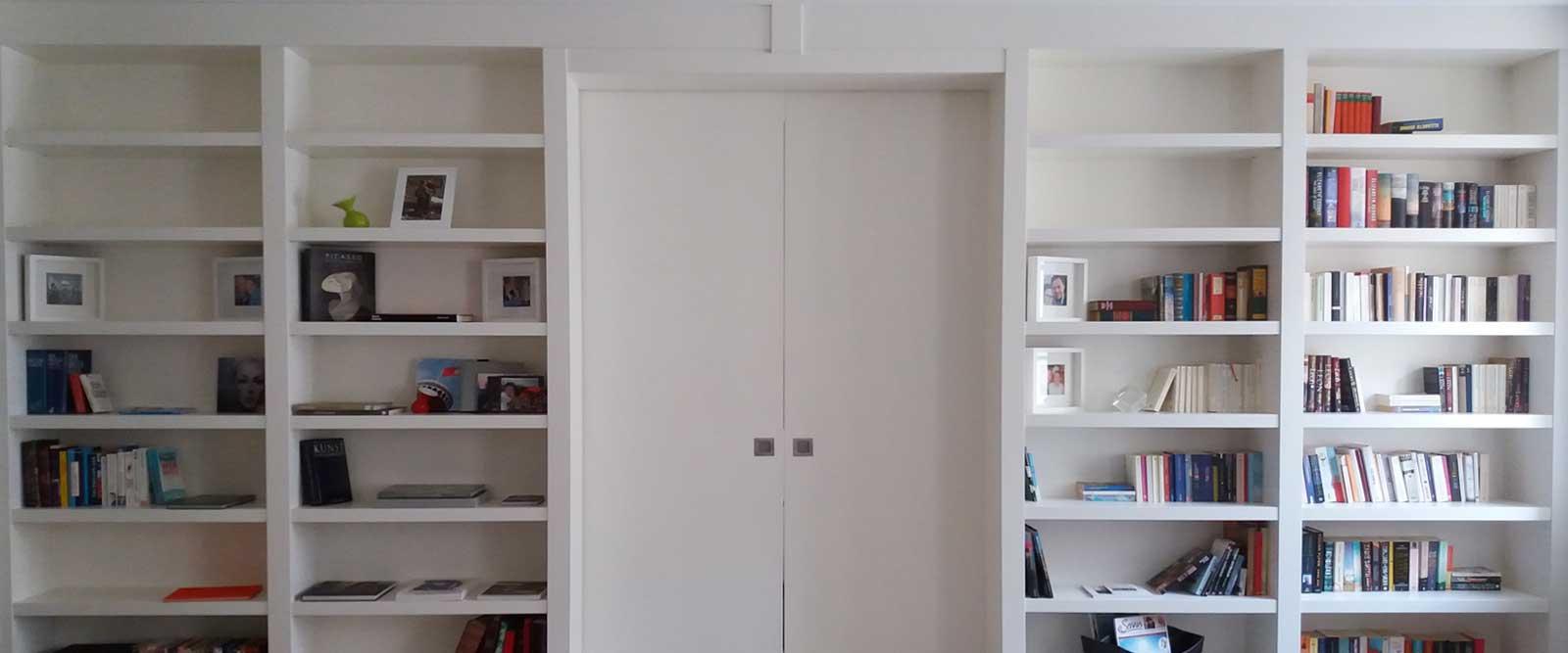 Wohnen mit Möbeln vom Schreiner