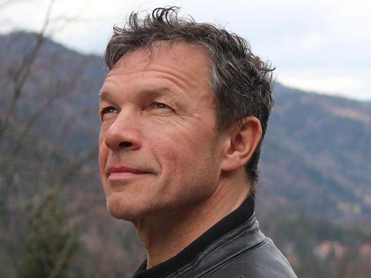 Geschäftsinhaber Johann Kafl