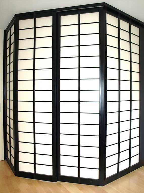 Schlafzimmer, Begehbarer Kleiderschrank, Abb.2