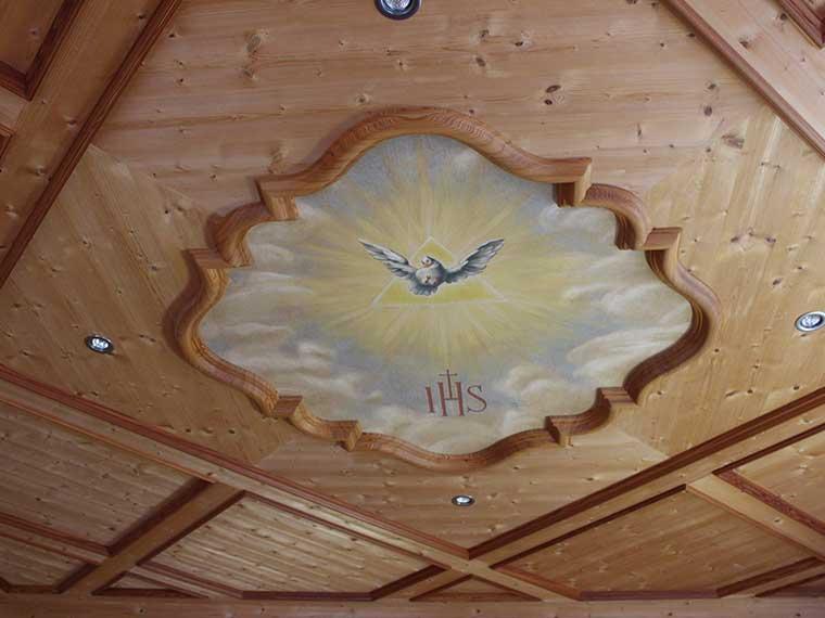Schlafzimmer für einen göttlichen Schlaf, Abb. 2